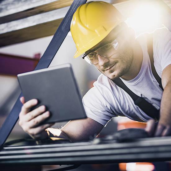 Industriemechaniker (m/w/d) Aufbereitung